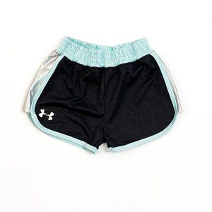 Under Armour Shorts Size 4